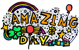 Amazing a Day